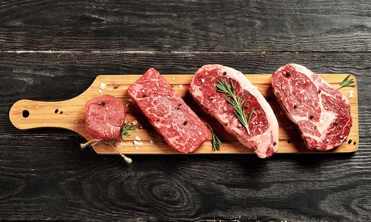 Are you direct marketing beef from your beef operation? Consider VBP+ Certification
