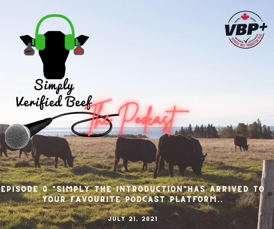 Simply Verified Beef Cover